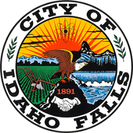 City of Idaho Falls Logo