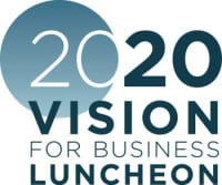 2020 Vision for Business Lunch-Greater Idaho Falls Chamber of Commerce