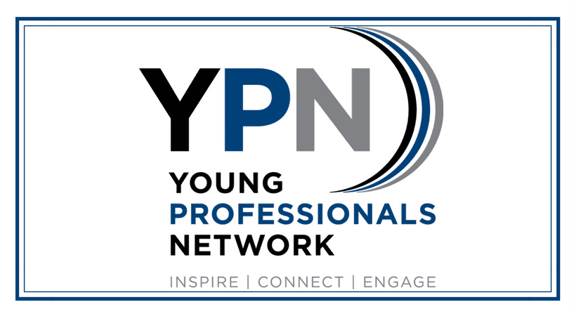 YPN Facebook Event Cover