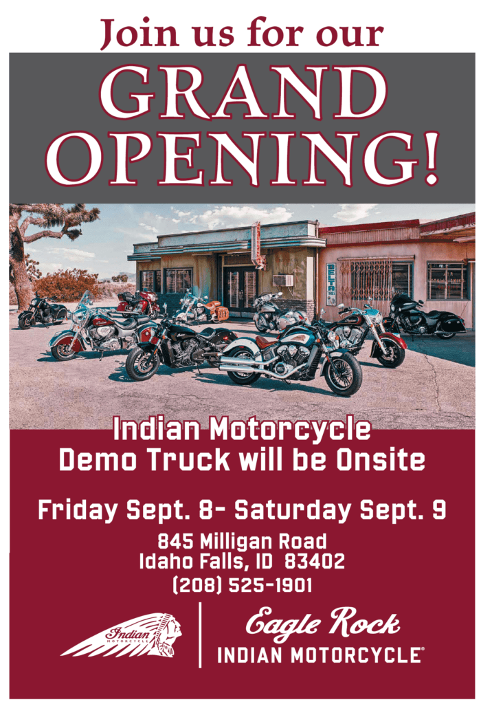 Eagle Rock Indian Motorcycle